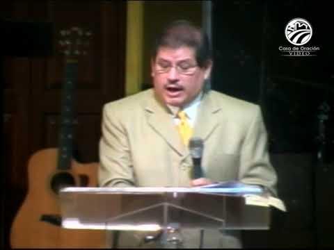 Las tres manifestaciones de la gracia -Tony Martín del Campo