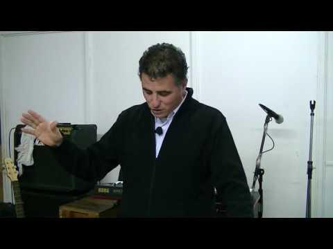 José Luis Peralta - La Libertad Cristiana y la Libertad de Conciencia