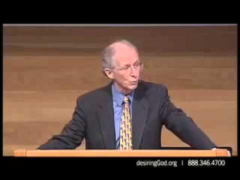John Piper - Good Fathering Points To God