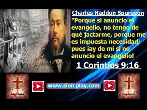 Charles Spurgeon / De manera que también a los gentiles ha dado Dios arrepentimiento para vida!