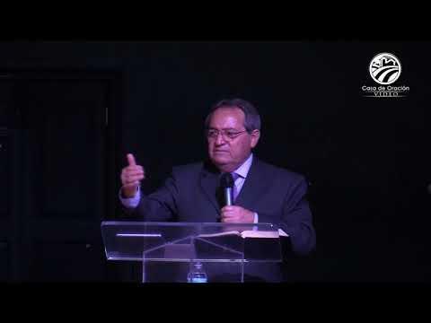 No hay nada imposible para Dios - Antonio Ortíz