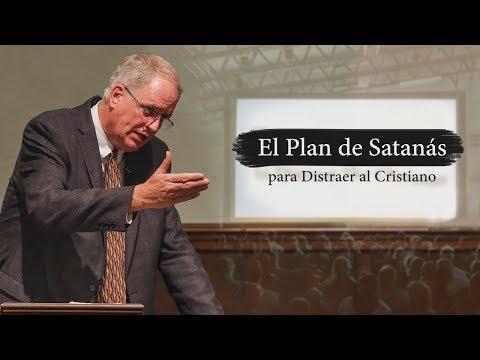 Don Currin - El Plan de Satanás para Distraer al Cristiano
