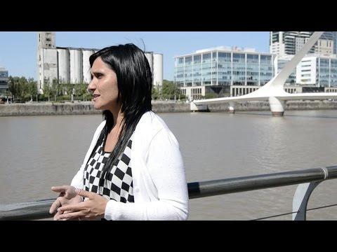 Verónica Rodas - Renunciar a nuestra vida para ganar algo sumamente mayor