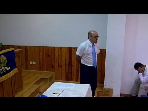 El pecado de omisión - Ángel Álvarez