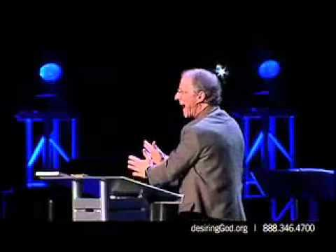 John Piper - Make Christ Look Great When You Die