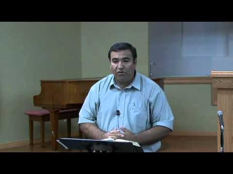 Como Nace Una Iglesia   Introducción A Filipenses - Ramon Covarrubias