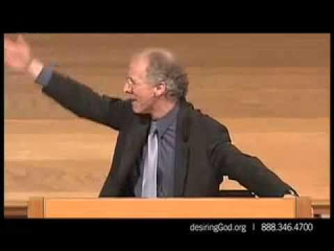 John Piper - Is Christ More Valuable To You Than Family?