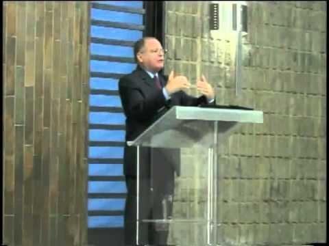 El Juzgar A Los Demás-  Pastor José Mallén Malla