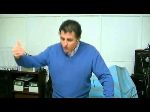 Jose Luis Peralta   - La Recompensa Del Cristiano