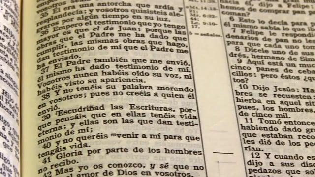 Ramon Covarrubias - De La Muerte A La Vida Pt 5