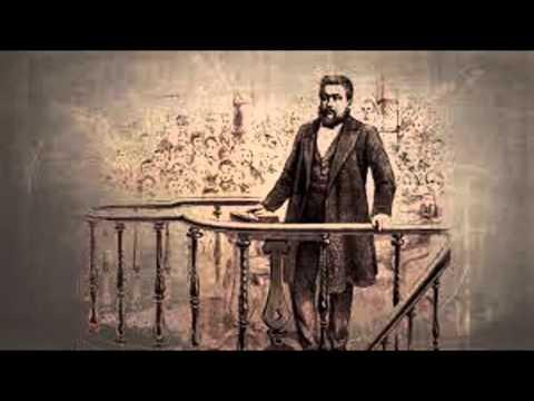 Hasta Encontrarla- Charles H Spurgeon (Español)