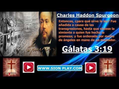 Los Usos De La Ley - (Charles Haddon Spurgeon)