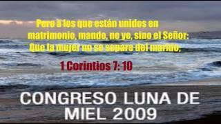 Salvador Pardo  - En Cuanto A Esta Casa Que Edificas  -  Congreso Luna de Miel 2009