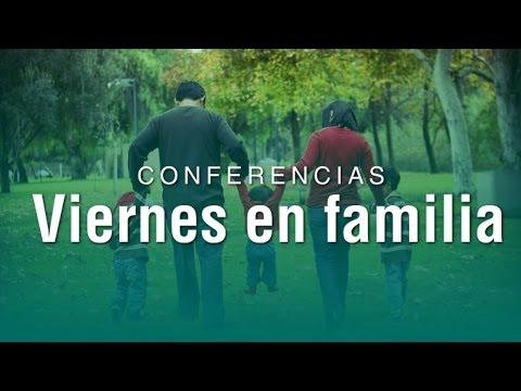 Conferencias; Viernes en familia. Video 4 - Evitando malas reacciones en los conflictos (Parte 1)
