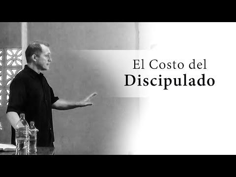 Tim Conway - El Costo Del Discipulado