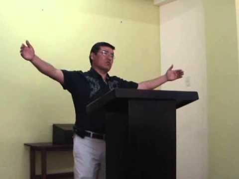 Wehrner Pancorbo - El fin de todas las cosas y la conducta cristiana - 1 Pedro 4:7-12