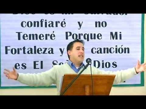 Victor Peralta  - Requisitos De Los Obispos