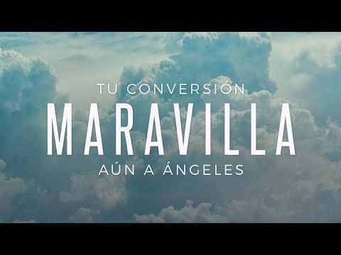 Pastor C.J. Mahaney - Tu conversión maravilla aún a ángeles