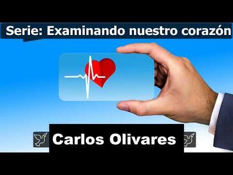 Un corazón generoso - Estudio Bíblico - Carlos Olivares