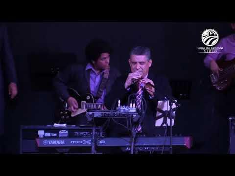 Julio Márquez - 13 de febrero de 2018 - Alabanza y adoración
