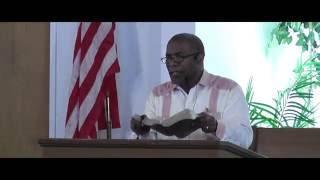 Rolando Díaz - Jesucristo: La Única Verdad que Cambia Vida