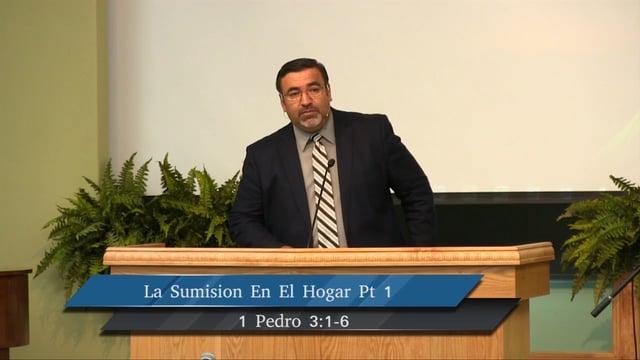 Ramon Covarrubias - La Sumisión En El Hogar Pt 1
