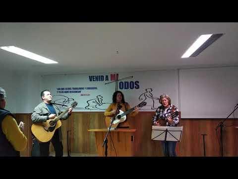 Alabanza y adoración - Gracia Sublime Es - Iglesia Evangélica Betania Isla Cristina