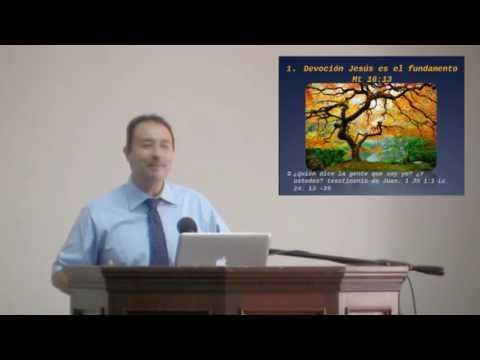Carlos Abarca - La Iglesia... Qué estamos haciendo?