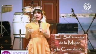 El camino a la consolación es la humillación - Bertha de Olivares