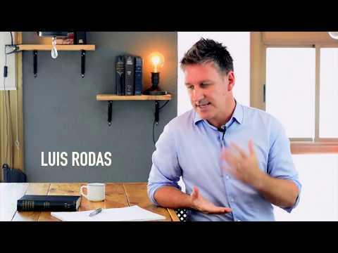 Luis Rodas - ¿No será hora de vivir en el poder del Espíritu Santo?