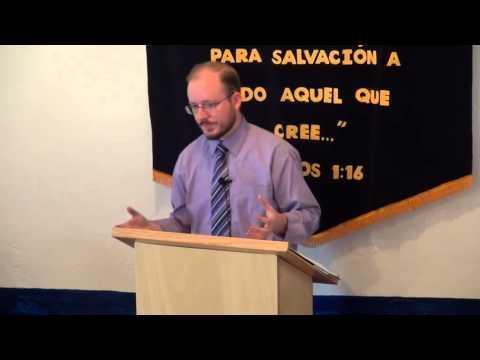 En El Principio    Dios - Jason Boyle