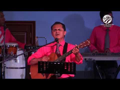 Chuy García - 13 de Agosto de 2017 -  Alabanza y Adoración