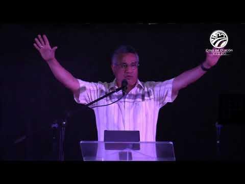 Buscando, viviendo y proclamando la gloria de Dios - Chuy Olivares