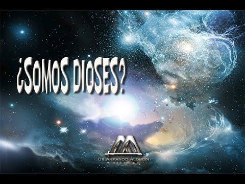 Armando Alducin  -SOMOS DIOSES?