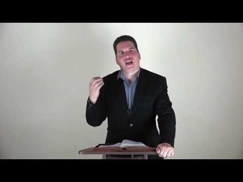 Marcus Reyes - Juan 17 Cristo la Vida Eterna