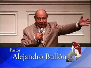 Alejandro Bullon - Cómo Quitar El Miedo Dentro De Mí