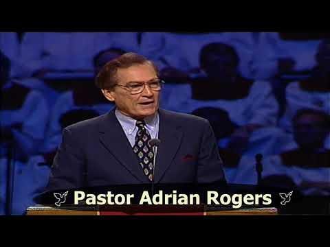 LA INSUMERGIBLE FE DEL CAPITÁN NOÉ - Predicaciones estudios bíblicos - Pastor Adrian Rogers