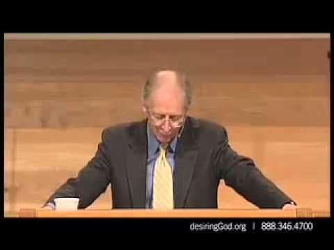 John Piper - The Call Of God