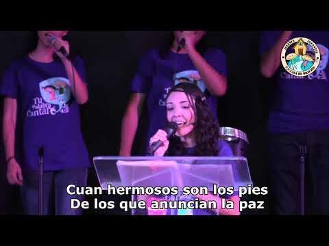 Cuan hermosos - Berenice Ponce - Alabanza y Adoración