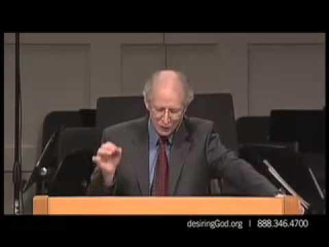 John Piper - Human Beings Are Amazing