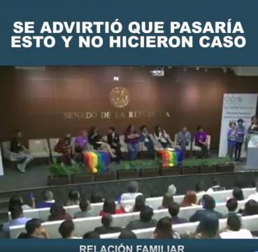 Niños criados por dos lesbianas se declaran bisexuales y trans en el día contra la homofobia