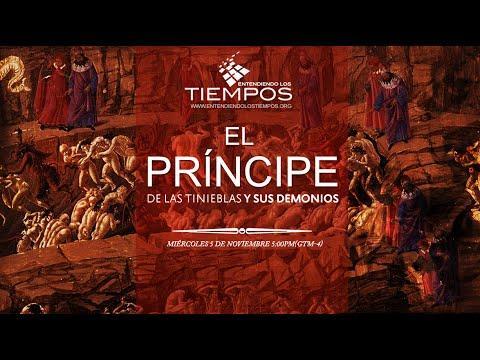 """Cap -93 """"El Principe de las tinieblas"""" - Entendiendo Los Tiempos"""