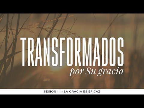 Pastor Héctor Salcedo - La Gracias es Eficaz