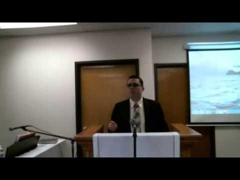 (CULTO Y PREDICACION)  - ID Y HACED DISCIPULOS