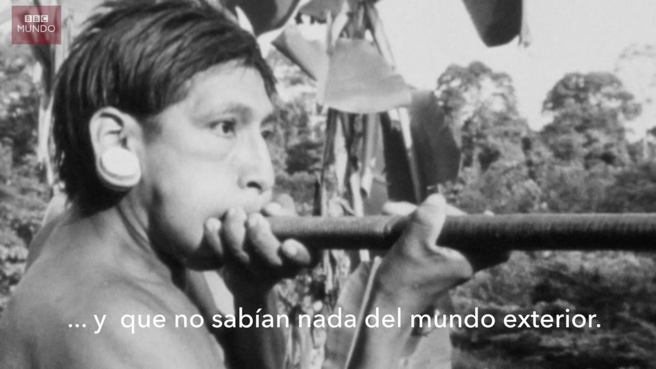 El brutal caso de los 5 misioneros que fueron asesinados por los Huaorani.