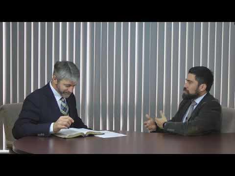 Conversaciones en español 10: Conociendo a Dios - Paul Washer