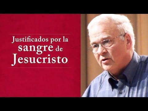 Charles Leiter - Justificados Por La Sangre De Jesucristo