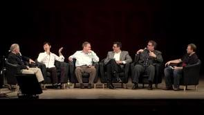 Speaker Panel: David Platt, Michael Ramsden, Michael Oh, Ed Stetzer, John Piper