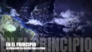 PROMOCIONAL - EN EL PRINCIPIO CONFERENCIA