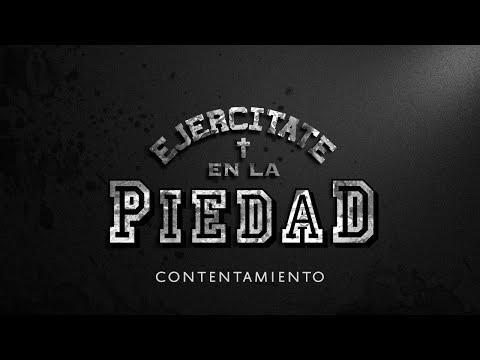 Pastor José Mendoza - Contentamiento